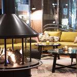 Lobby Clarion Hotel Örebro