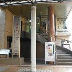 Foto de Hotel Stay In Sanno Plaza