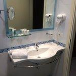 bagno camera 524