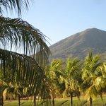 Volcan Conchagua