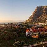 The Best View of Valle Gran Rey