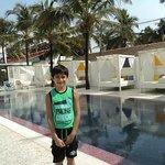 Foto de The Park Calangute Goa