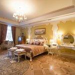 特雷齊尼皇宮飯店