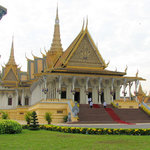 Taxi Phnom Penh - Day Tours