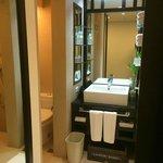Bathroom in Deluxe