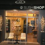 Photo of Sushi Shop