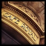 Foto de The Cafe Royal