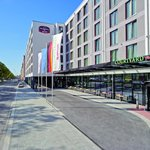 Courtyard by Marriott München City Ost
