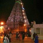 Kapaleeswarar Main Gopuram