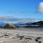 Duach Beach, Inishbofin