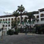 Foto de Hotel El-Djazair Ex Saint George