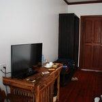 Regular twin room