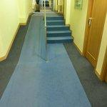 rampas e escadas de acesso acessibilidade para cadeirantes