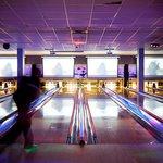 Bowling Stadium de Franconville