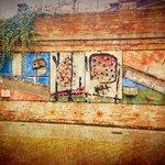 Venetian street art