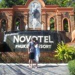 Novotel Phuket Resort