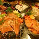 Lapland Feast