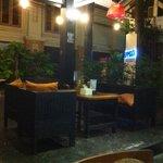 Ingang Ranee's Restaurant
