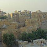 Amazing fort