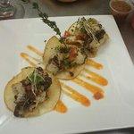 Foto de Tabblon Restaurant