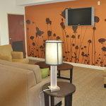 Sleep Inn & Suites Palatka Foto