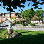 Hotel-Restaurant Vier Linden