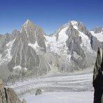 some peaks