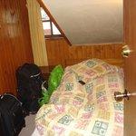 Habitación Individual - Con baño compartido