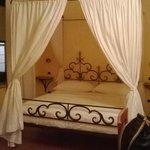Camera Tristano e Isotta