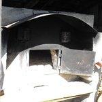 l'antico forno