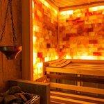 Himalayan sauna