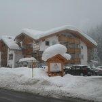 Wellness Hotel Lupo Bianco