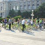 Bike Tour with Rudi