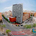 Photo de Urbany Barcelona Hostel