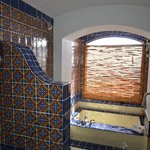 Salle de bain Guadalupe