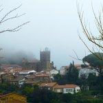 Aldeas historicas de Extremadura