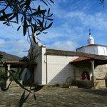 Santuario de Nuestra Señora de Novadonga, Cillereos a tan solo 5 min de Almazara