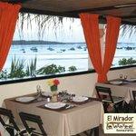 El Mirador Restaurante.