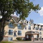 Hotel Le Manoir Belle Plage