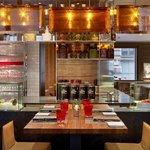 CottoCrudo restaurant