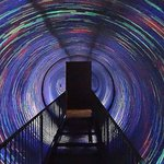 spinning tunnel you have to walk through