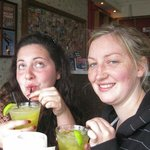 Cheeky Drinks