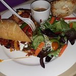 restaurant room serivice