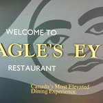 Eagle's Eye Restaurant - Kicking Horse