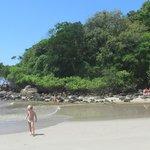 Praia de Bombas - SC