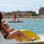 Hotel K2 LIdo Adriatico vacanza holiday urlaub