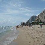 Beautiful Ft Lauderdale Beach