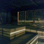 Sauna leggera