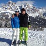Herrliches Skigebiet