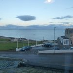 Room View - Moray Forth